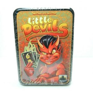 Little Devils Card Game